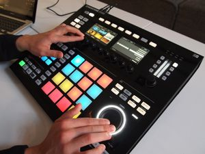 Maschine Studio Native Instruments w/ software for Sale in Portland, OR