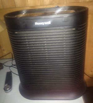 Honeywell HPA250B Air Purifier Air Filter HEPA for Sale in Tacoma, WA