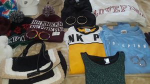 Shirts, purse,hats, beanies,gloves, earrings for Sale in Chula Vista, CA