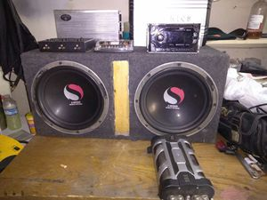 Slap you pick wat you need or want and prices are negotiable for Sale in Fresno, CA