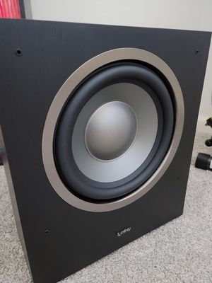 Home Subwoofer infinity for Sale in Visalia, CA