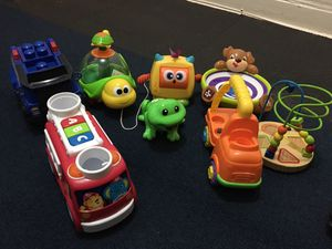 Baby toys for Sale in Brooklyn, NY