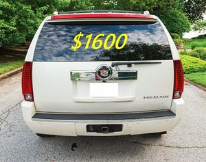 🍀Price$1.600I am👍selling it🆕for my Suv2008 Cadillac🍀 for Sale in Washington, DC