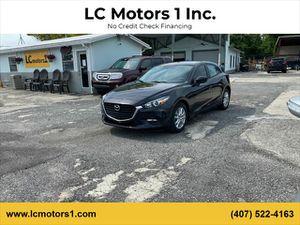 2017 Mazda Mazda3 for Sale in Orlando, FL