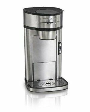 Hamilton Beach (49981A) Single Serve Coffee Maker / NEW for Sale in Las Vegas, NV