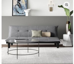 Convertible couch/Futon for Sale in Denver, CO