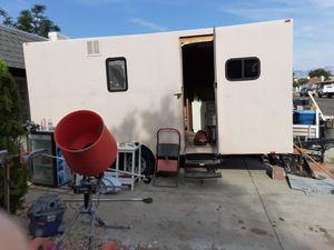 16x8.5 rv project trailer. for Sale in Las Vegas, NV