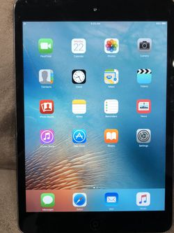 iPad Mini First Gen 16GB for Sale in Fort Washington,  MD
