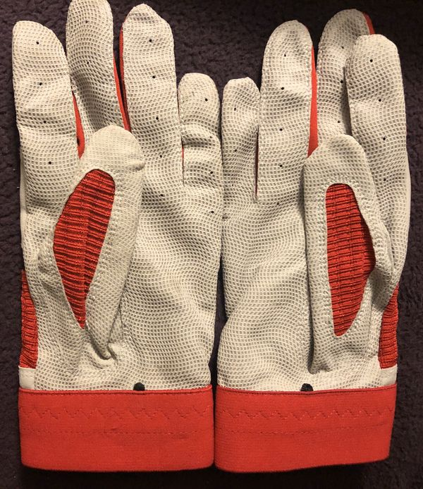 Rawlings Dynamic Fit System (DFS) Baseball Batting Gloves