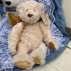 GUND Musical Angel Bear - Christian Music Box for Sale in Vancouver,  WA