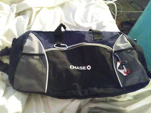 Small duffle bag for Sale in Columbus, OH