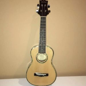 mitchell MU70 ukulele 12 fret concert for Sale in Frankfort, IL