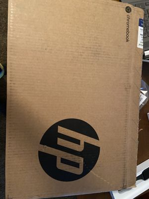 HP Chromebook Touch for Sale in Colorado Springs, CO