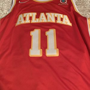 Trae Young Jersey for Sale in Burlington, NJ