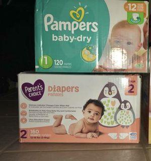 Free Diapers for Sale in Atlanta, GA