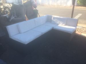 Patio Couch for Sale in Glendale, AZ