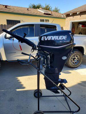 Outboard motor for Sale in Long Beach, CA