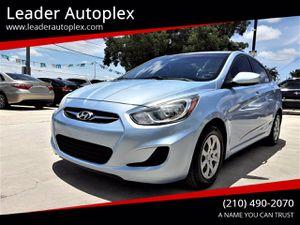 2013 Hyundai Accent for Sale in San Antonio, TX