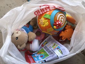 Assorted toys for Sale in Fort McDowell, AZ