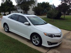 2011 Toyota Camry LE for Sale in Washington, DC