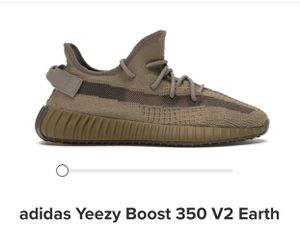 adidas Yeezy Boost 350 V2 Earth for Sale in Capitol Heights, MD