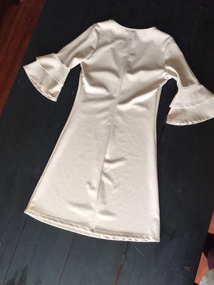 Extra Small blush colored dress for Sale in Brea, CA
