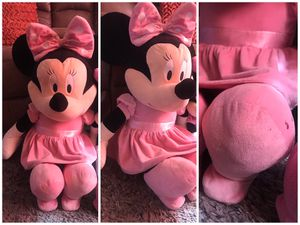 Minnie Mouse Doll for Sale in Los Angeles, CA