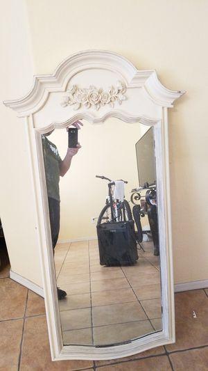 Antique mirror for Sale in El Mirage, AZ