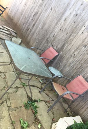 New And Used Patio Furniture For Sale In Lewisville Tx