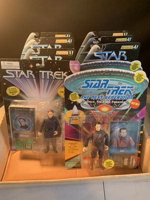 Star Trek Bundle for Sale in Vallejo, CA