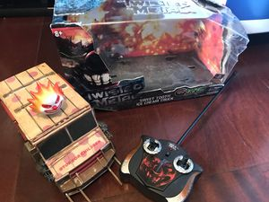 Twisted metal RC car for Sale in Portland, OR