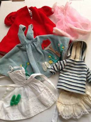 Vintage Barbie clothing lot for Sale in San Leandro, CA