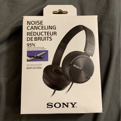 Sony Noise Canceling Headphones for Sale in San Antonio,  TX