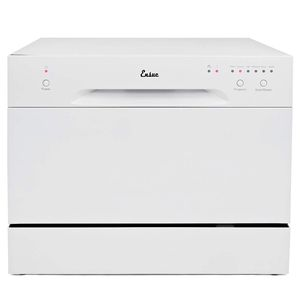Ensue Portable Countertop Dishwasher Compact Dishwashing Machine, White for Sale in Duarte, CA