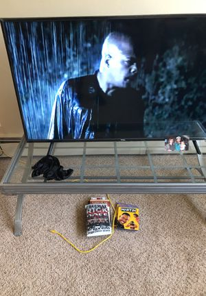 "55"" TV for Sale in Minneapolis, MN"