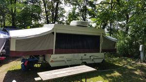 Jayco Popup Camper with AC and Heat for Sale in Lombard, IL