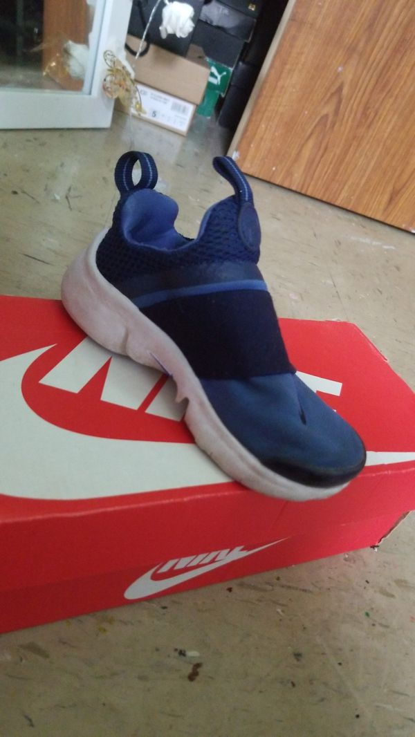 88664101149 Nike presto extreme blue 10C for Sale in New York