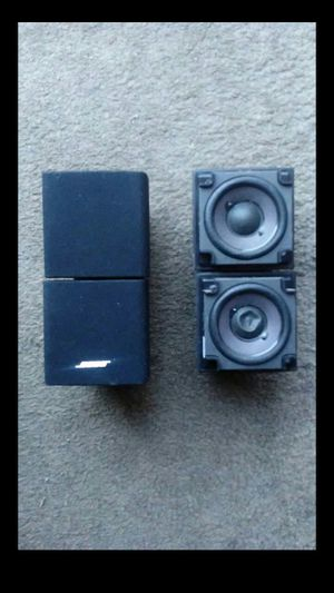 Bose Cube Speakers for Sale in Nashville, TN