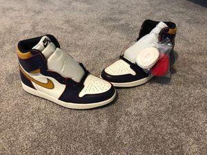 La to Chicago Jordan 1 sb for Sale in Kernersville, NC