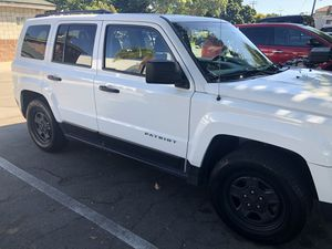 Jeep Patriot for Sale in San Diego, CA