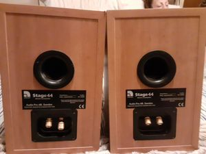 Audio Pro Stage 44 monitor loudspeakers for Sale in Sanford, FL