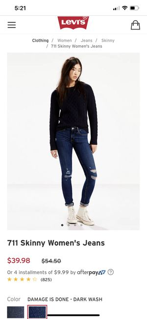 Levis jeans for Sale in Humble, TX
