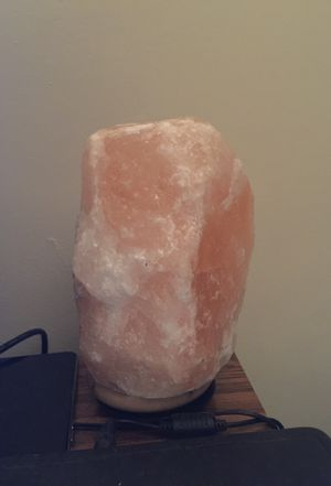 Salt Lamp for Sale in Columbus, OH