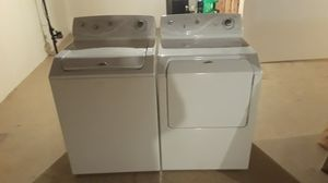 Maytag washer and dryer for Sale in Detroit, MI