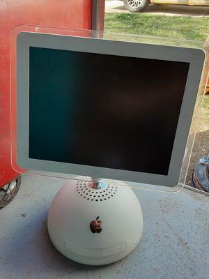 Vintage Apple desktop computer for Sale in Denver, CO
