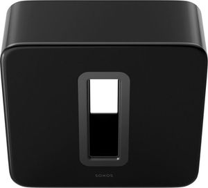 SONOS WIRELESS SUBWOOFER in Black for Sale in Los Angeles, CA