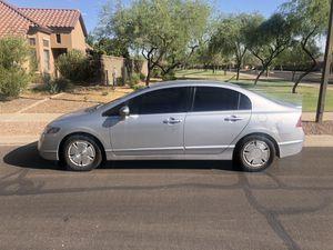 Honda Civic Hybrid for Sale in Gilbert, AZ