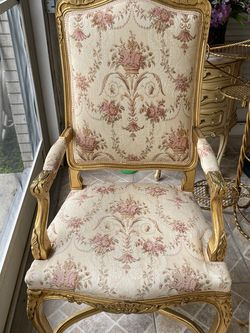 Gorgeous Vintage Chair for Sale in Ocala,  FL