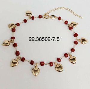 18k GOLD FILLED bracelet for Sale in Las Vegas, NV