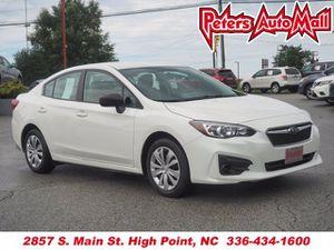 2018 Subaru Impreza for Sale in High Point, NC